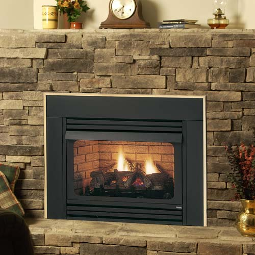 propane gas log fireplace inserts fireplaces. the fyre place patio shop owen sound ontario canada.  Home Design Ideas - Home Design Ideas Complete